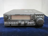 中古 KENWOOD TM-455S