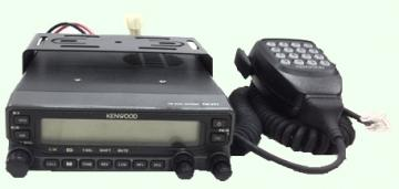 中古 KENWOOD TM-V71S